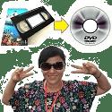 バックトゥ昭和【VHSデジタル化工房】のリリーさん
